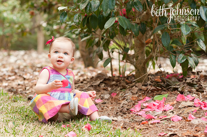 tallahassee florida oven park baby and family photographer