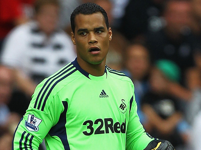 7981971920 9f37b288d8 z How Liverpool Supporters Will Be In For a Surprise If They Sign Michel Vorm From Swansea