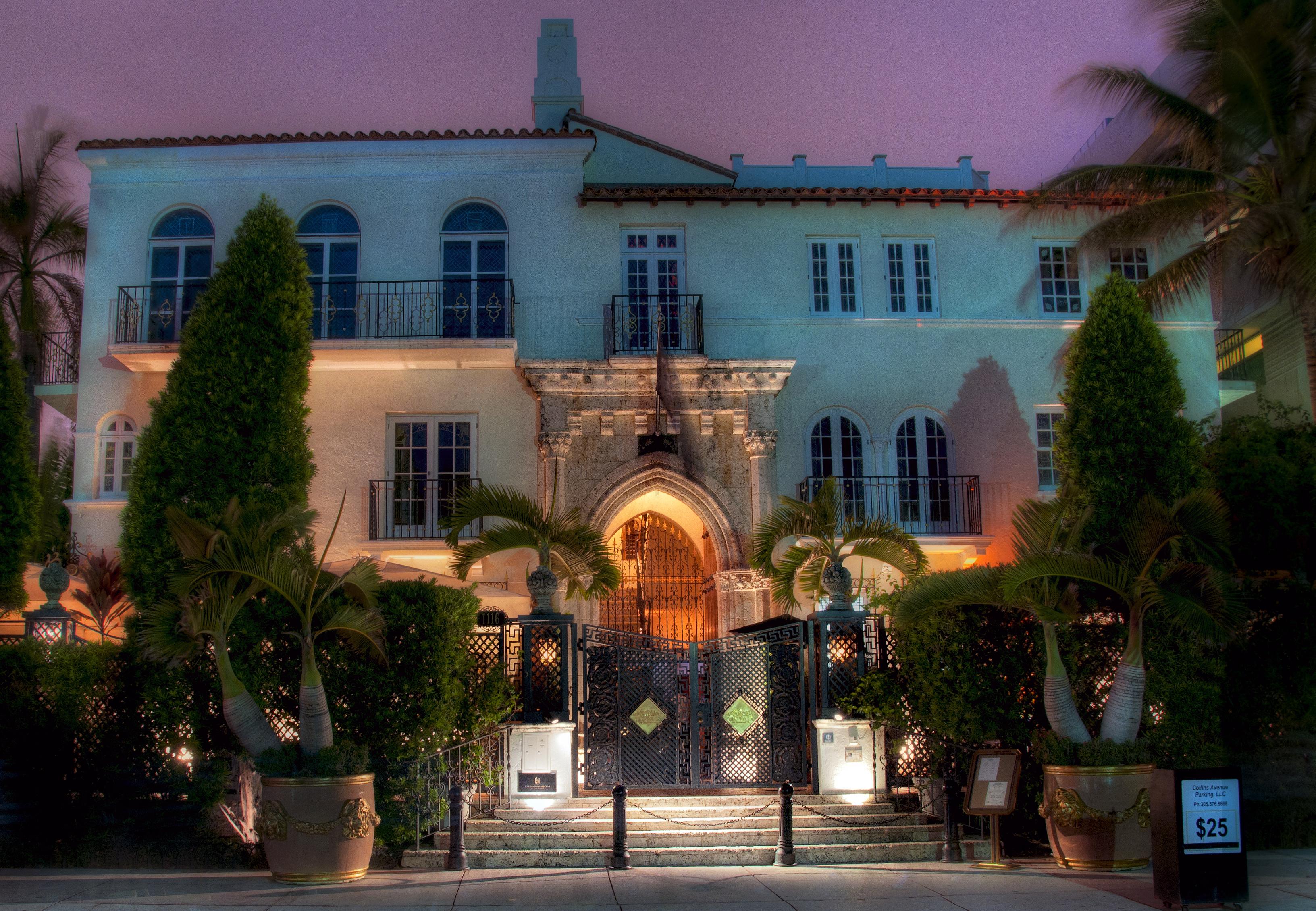 Biarritz Dr Miami Beach Fl
