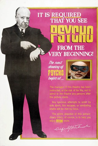 QE PSYCHO by Colonel Flick