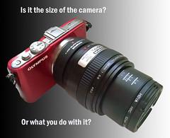 E-PL3 with ZUIKO 35mm Macro