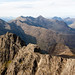 Small photo of View from Sgurr Alasdair, Skye