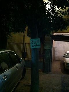 """no parking"" 2"