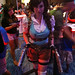 Steampunk Lara Croft