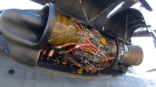 Antrieb CH-53: General Electric T 64