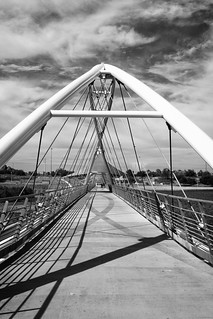 Tempe's New Bridge