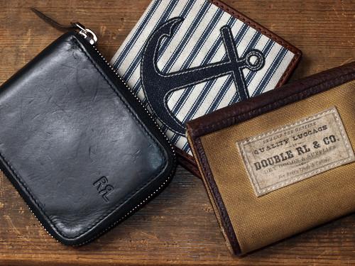 RRL / Wallets