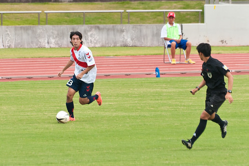 2012.09.17 東海リーグ第13節:FC岐阜SECOND-3302
