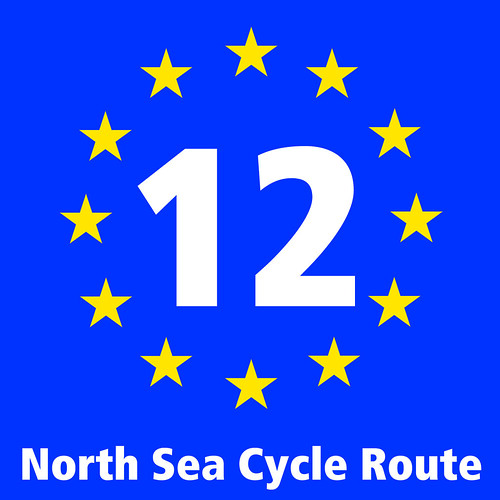 EuroVelo 12 - North Sea Cycle Route