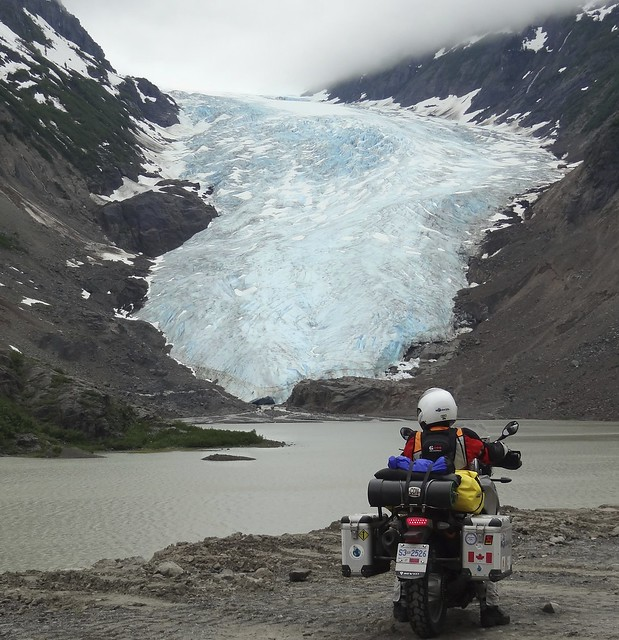 Black Bear Glacier