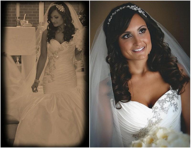 Bridal Styles Bride Laura