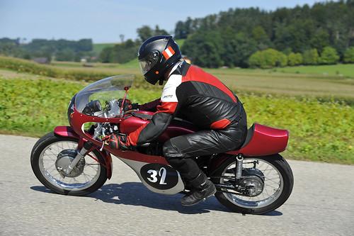classic motorcycle Oldtimer Grand Prix 2012 Schwanenstadt Austria Copyright B. Egger :: eu-moto images 1125