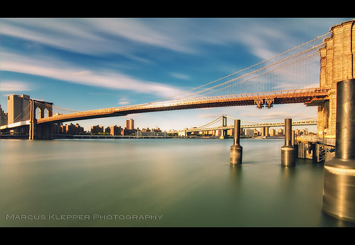 110 Seconds of NYC  # Explore #