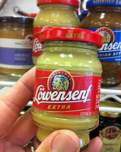 Dusseldorf Mustard @ Gepperths