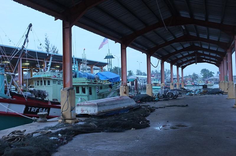 Fish Market  8.