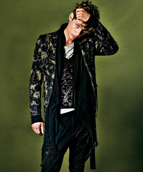 Baptiste Radufe0027_semanticdesign Autumn Collection 2012