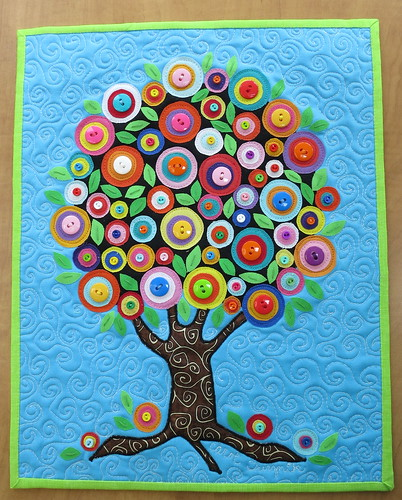 """The Button Tree"""