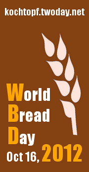 World Bread Day 2012 - 7th edition! width=