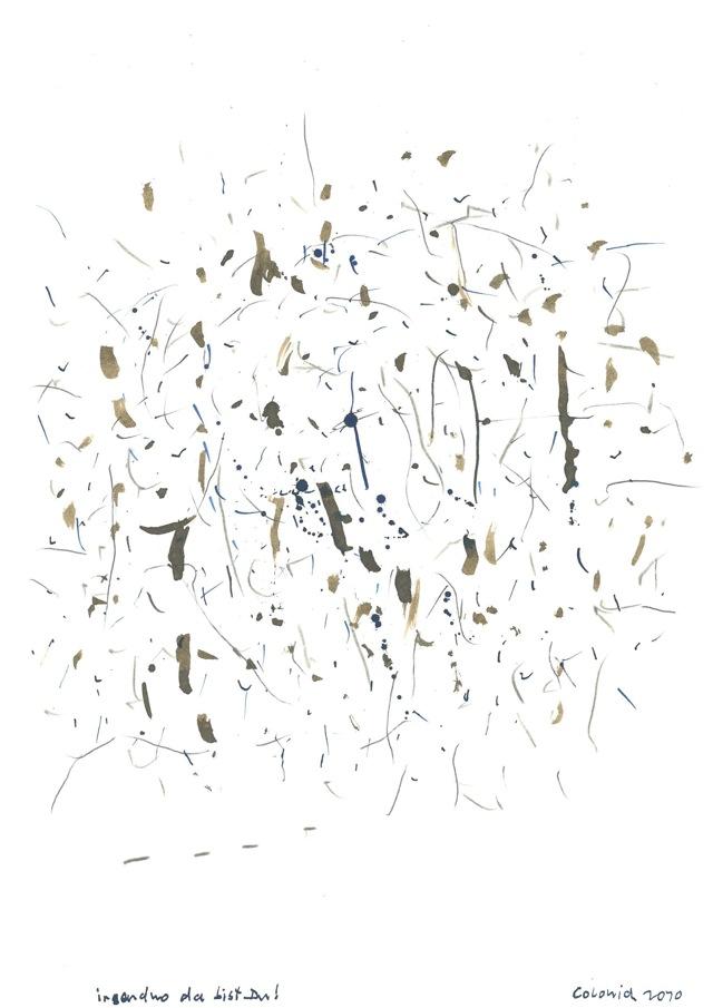 Patrick Niemann Galerie Chaplini on artfridge.de