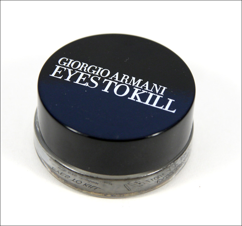 armani blast of blue eyes to kill