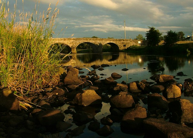 Castlederg Bridge