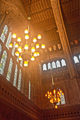 The Great Hall, Guildhall by manchego_photo