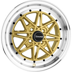Drag Wheels Hawaii DR 20