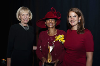 2012 Greater Pittsburgh ATHENA Awards Luncheon
