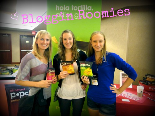 8021688232 4835b1bbb1 Blogging in Baltimore! A Fitbloggin Recap Part I