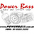 Itens de Power Bass