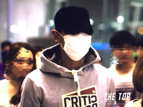 TOP - Thailand Airport - 10jul2015 - The TOP - 01