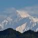 Mt Kanchendzonga (Kanchenjunga) by draskd