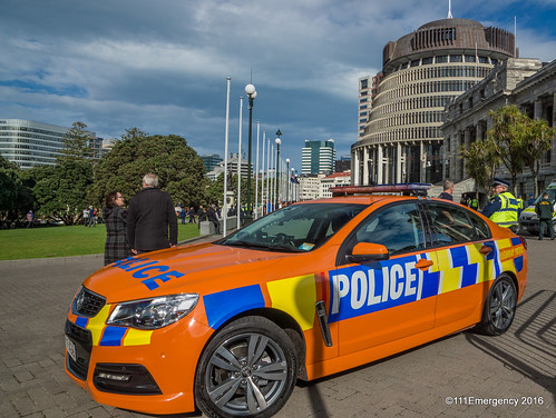 75th Ann. of women in NZ Police