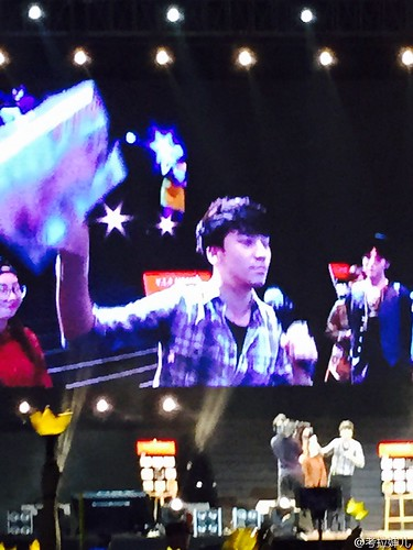 G-Dragon, Seung Ri & Tae Yang - V.I.P GATHERING in Harbin - 考拉婶儿 - 03