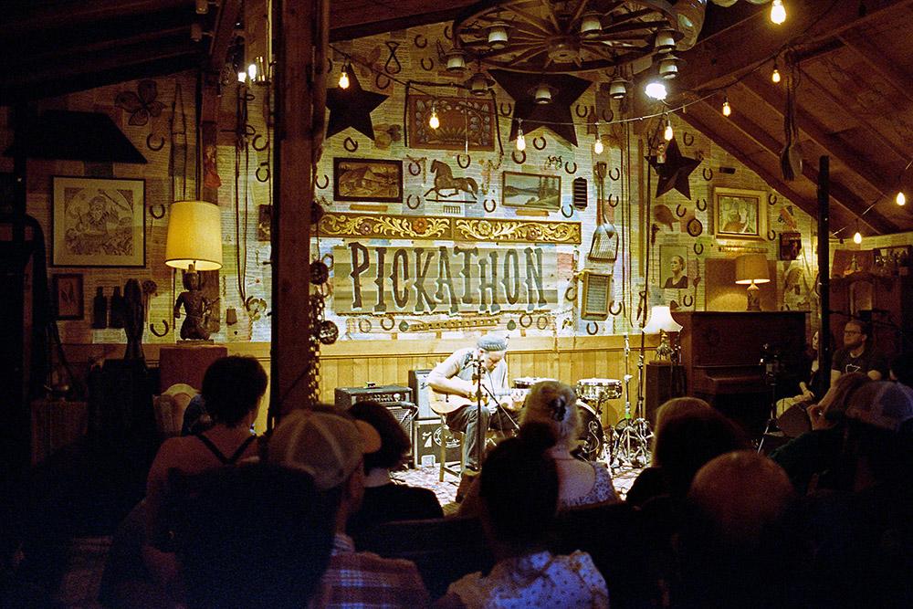 Pickathon 2016