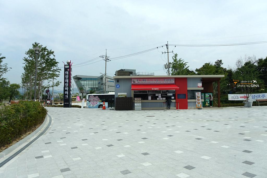 【京畿道景點】義王自行車鐵道|首爾近郊|附超簡單交通方式+免費接駁車圖文解說 @GINA環球旅行生活|不會韓文也可以去韓國 🇹🇼