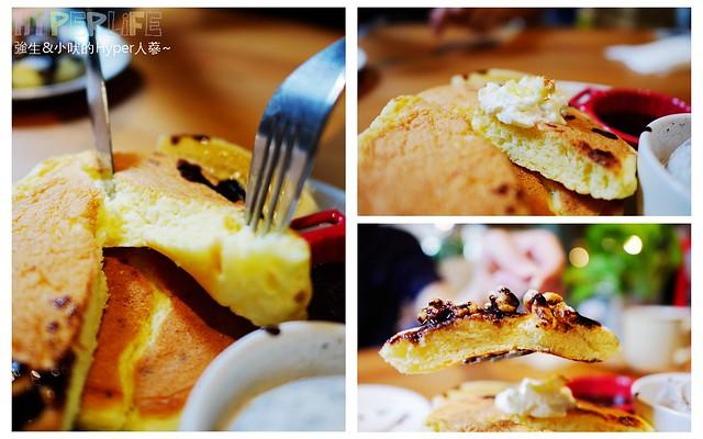 Solar,table,下午茶,南屯,厚鬆餅,台中,咖啡,咖啡廳,好吃,推薦,於光,早午餐,複合式餐廳,西式甜點,雜貨,鬆餅,麵包 @強生與小吠的Hyper人蔘~