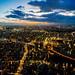 Metropolis by 千木成林