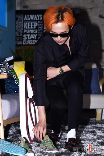 G-Dragon - Airbnb x G-Dragon - 20aug2015 - hankooki - 06