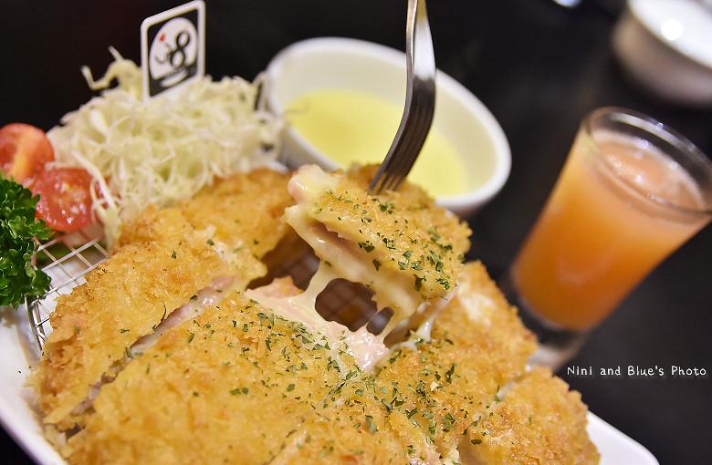 台中咖哩Mr.38一中街簡餐10
