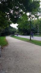 Vondelpark, Amsterdam