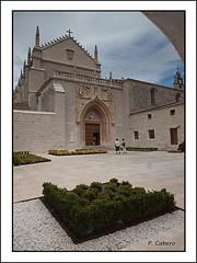 Cartuja de Miraflores (Burgos)