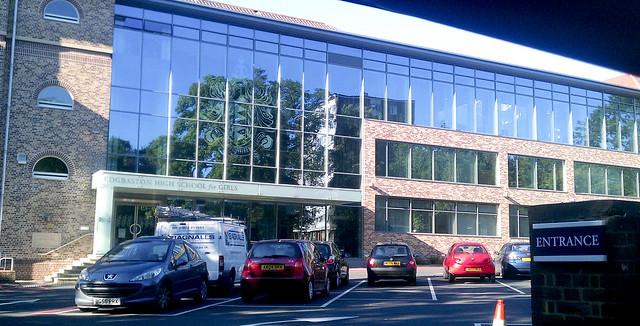 1172 Edgbaston School Flickr Photo Sharing