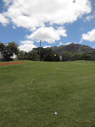 Makaha Valley Country Club 137