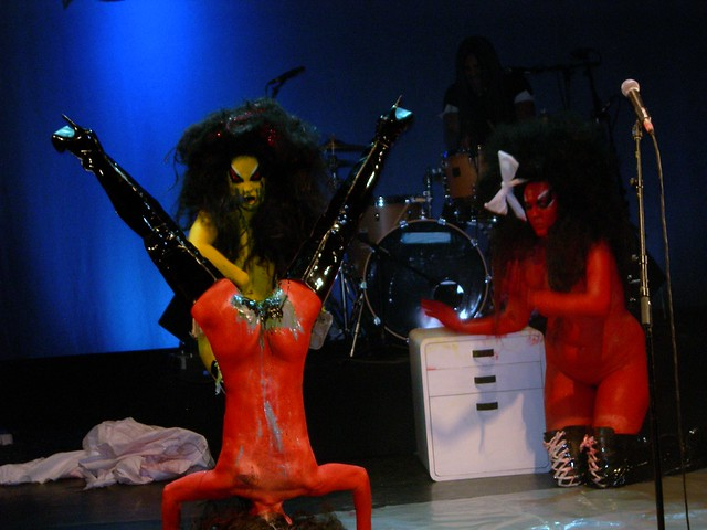 Voluptuous Horror of Karen Black 029