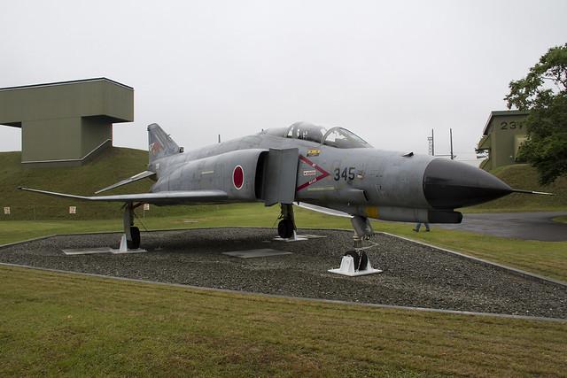 JASDF F-4EJKai