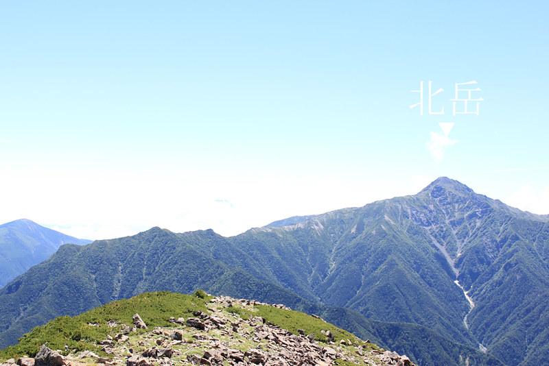 仙丈ヶ岳_30