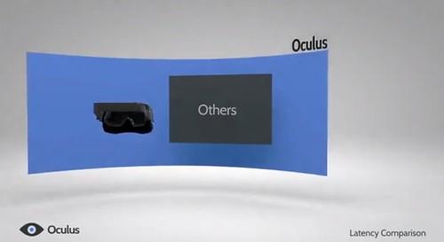 Oculus Rift virtualios realybės akiniai + 3D