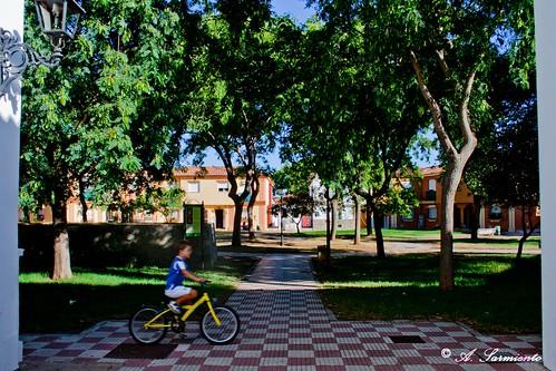 225/365+1 Urb. El Chaparral. by Alfonso Sarmiento.