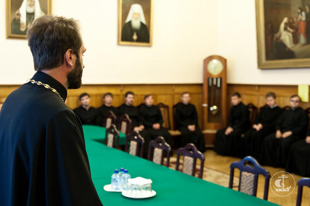 15 августа, Объявление результатов экзаменов магистратуру СПбПДА